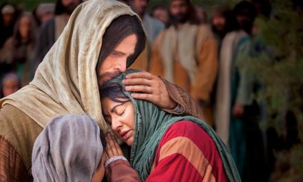 Avanzar con fe: La capacidad de Cristo para hacer lo imposible por ti
