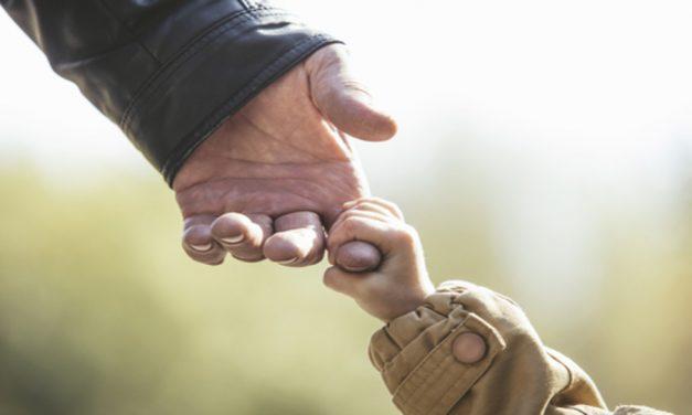 Cómo mi abuelo fallecido salvó mi vida y permitió que más tarde, me uniera a la iglesia