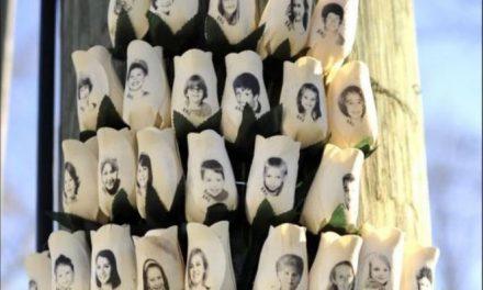 Jesús estuvo con mi hija el día que falleció: un mensaje de la familia de una víctima de Sandy Hook que ahora necesitamos más que nunca