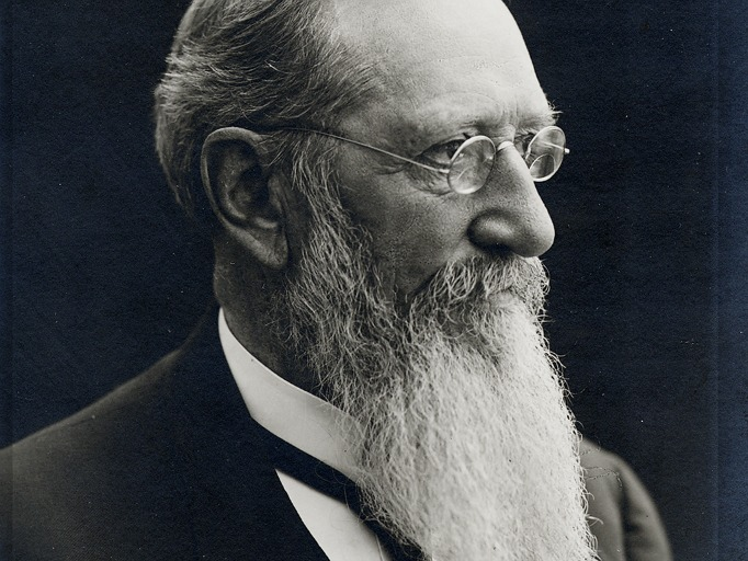presidente Joseph F. Smith