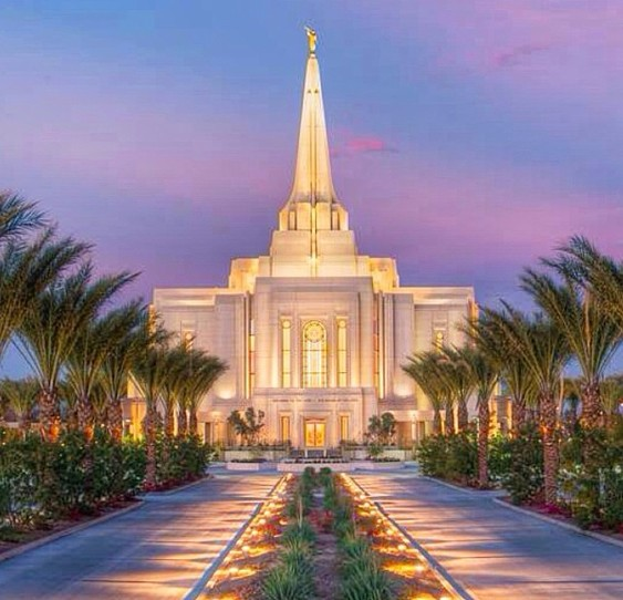 malentendido sobre los mormones