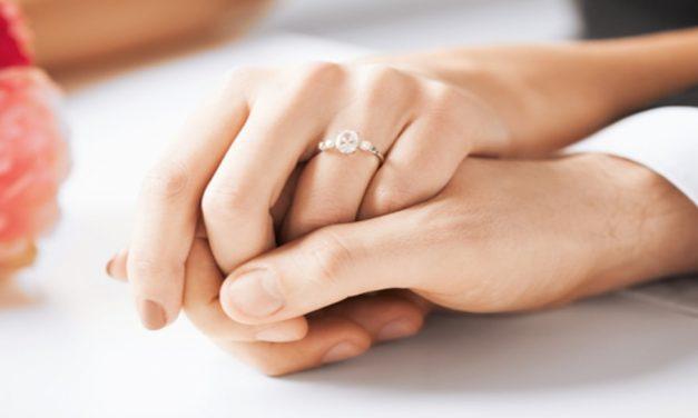 Por qué necesitamos cambiar la forma en que hablamos de matrimonio, especialmente a los que están solteros