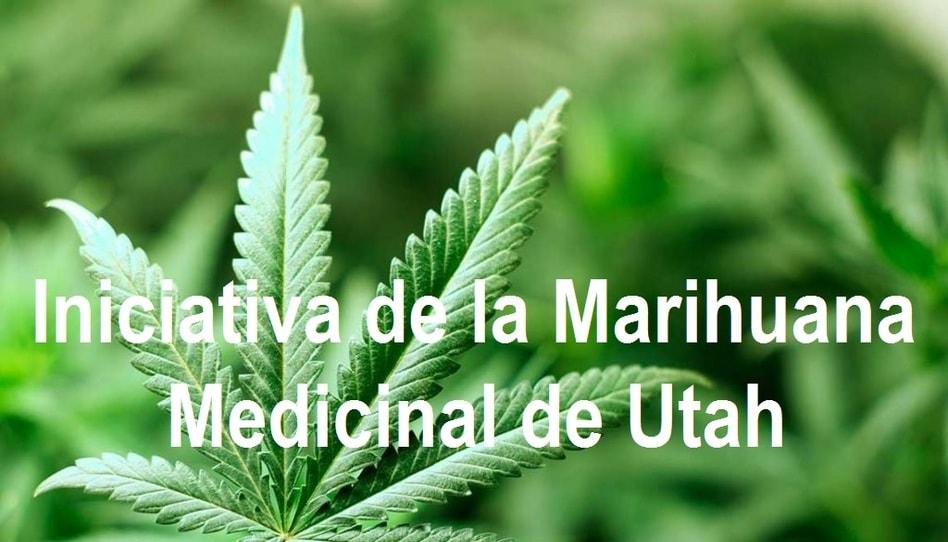 El análisis de la Iglesia sobre la Iniciativa de la marihuana medicinal en Utah