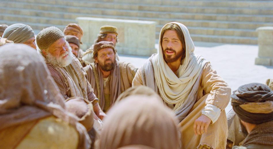 ministerio de Cristo