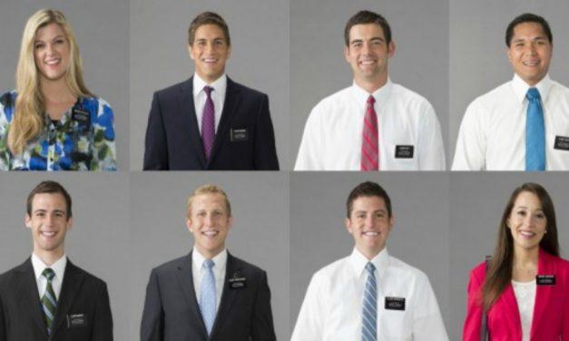 9 cosas que solo entenderán los misioneros mormones