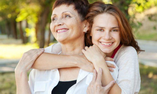 5 cosas importantes que tu mamá espera que hagas por ella