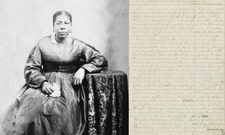 Se publican documentos significativos de la historia de los Santos de los Últimos Días negros