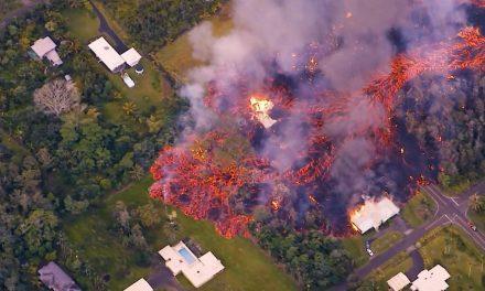 Espíritu Aloha: mormones hawaianos  ofrecen socorro a las víctimas del volcán
