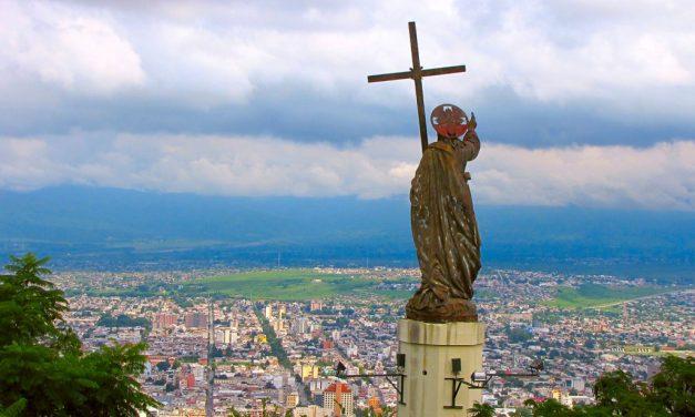 Lo que hicieron un grupo de mormones y agentes municipales en Argentina