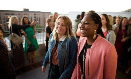 15 motivos por los que podemos sentirnos orgullosas y admitir ser mujeres Santo de los Últimos Días