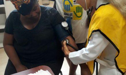 Mormones realizan operativo médico en República Dominicana