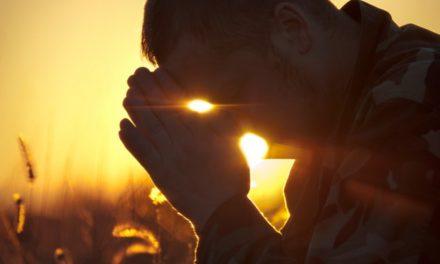 La Iglesia se une al Fin de Semana de Oración por la Fe, la Esperanza y la Vida