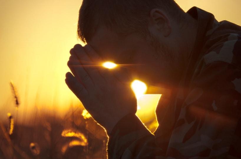 """Cuando Dios le dice """"No"""" a algo que queremos demasiado en nuestra oración. Poderosas revelaciones del Elder Richard G. Scott"""