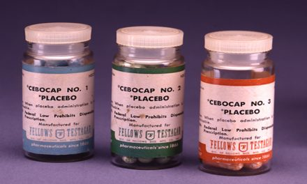 ¿El Espíritu Santo es simplemente el efecto placebo?