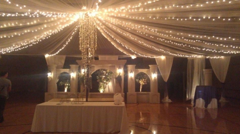 recepción de bodas SUD