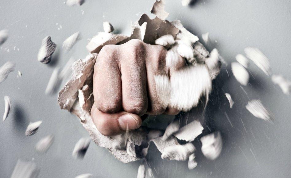 Tener ira es como beber veneno y esperar que la otra persona muera