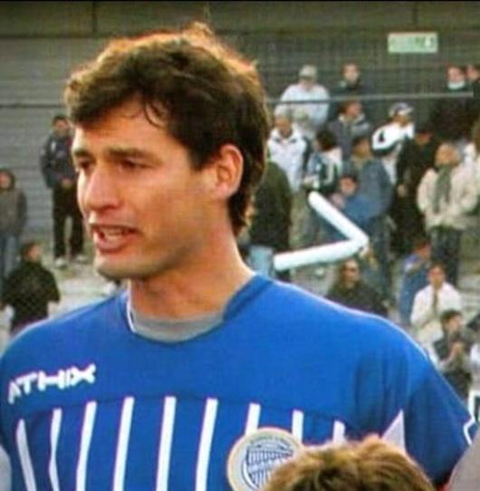 Guillermo Lucas Franco