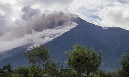 Milagros en medio del Volcán Fuego: El testimonio de una familia mormona