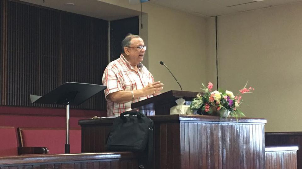 Mormones se preparan para emergencias y desastres naturales en Puerto Rico