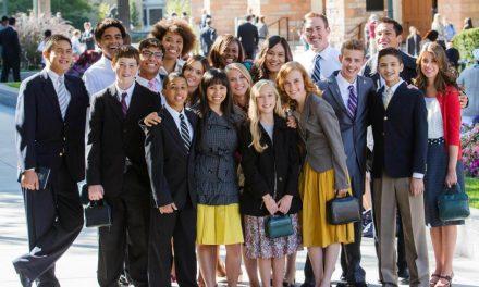 Las 5 metas que el presidente Nelson ha dado a los Hombres y Mujeres Jóvenes de la iglesia
