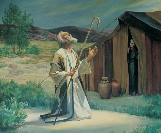 El libro de Abraham