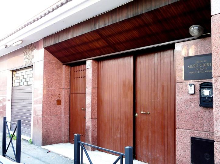 Barrio Nº 2 de Roma