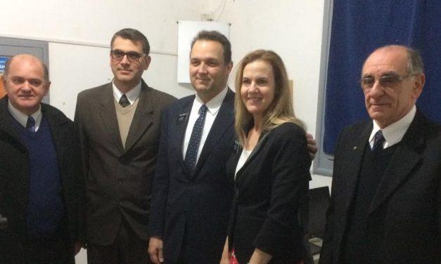 Mormones realizan importante donación en un hospital de Uruguay