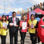 donadores de sangre en Bolivia