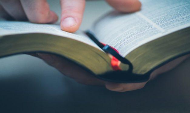 6 maneras creativas para darle vida a tu estudio de las Escrituras