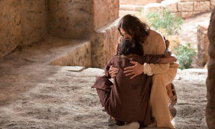 """Lección 24 del Antiguo Testamento: """"Crea en mí… un corazón limpio"""""""