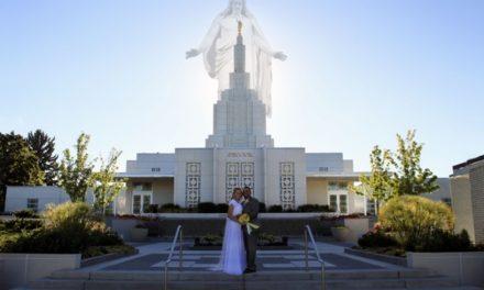 ¿Por qué Dios me guió a casarme con un criminal en lugar de un misionero retornado?