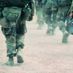 los profetas mormones y la guerra