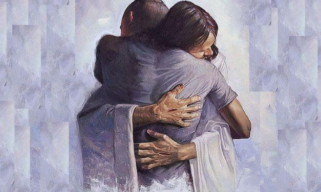 Tener una relación con Dios no es nada difícil