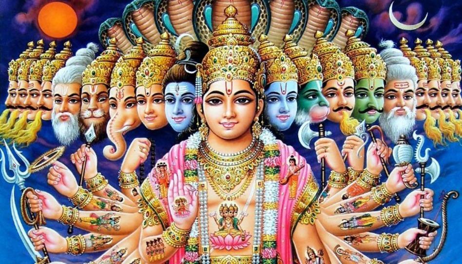 9 maneras en que el hinduismo es notablemente similar al mormonismo (parte 1)