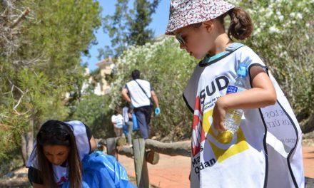 Mormones realizan una gran obra de servicio en España