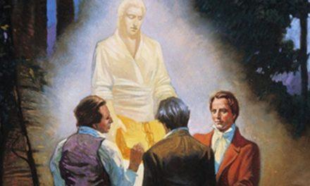 La manifestación angelical que José Smith presenció después de no recibir muchas veces una respuesta de Dios (+ qué nos puede enseñar sobre la oración)
