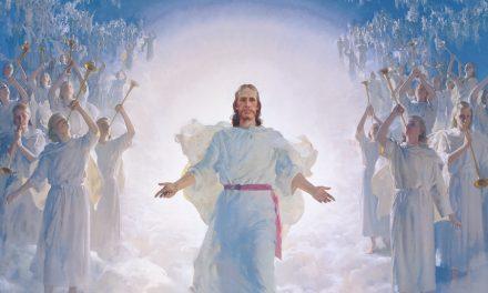 ¿Qué es hablar con lengua de ángeles?