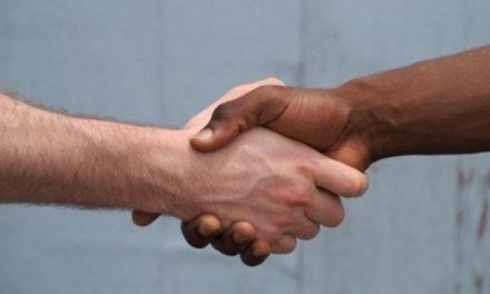 Sanando las heridas del racismo