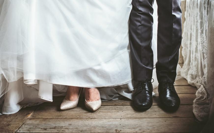 matrimonio eterno