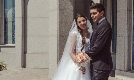 5 consejos para lidiar con la ansiedad del matrimonio eterno