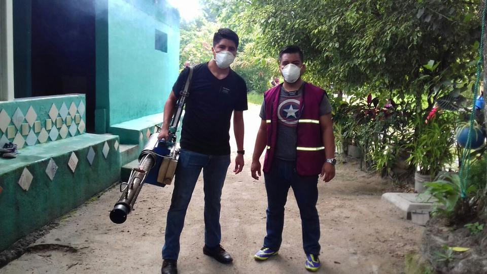 misioneros mormones en El Salvador