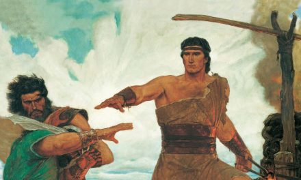 ¿Entendiste la exhortación de Nefi a los mormones en 2 Nefi?