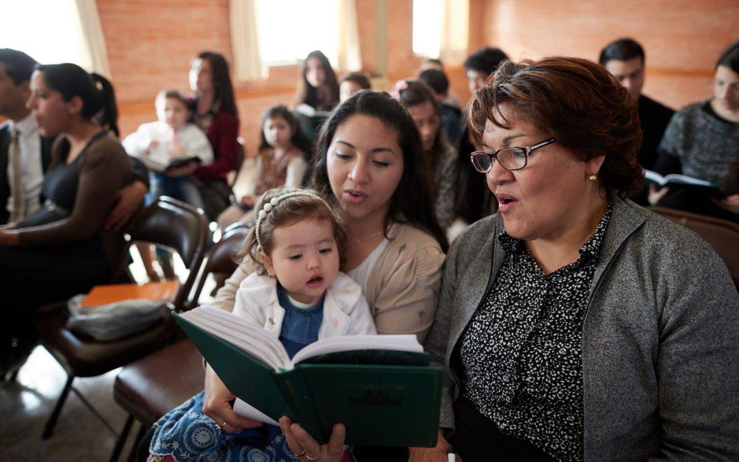 Se anuncia lanzamiento de un nuevo Himnario y Cancionero de los niños
