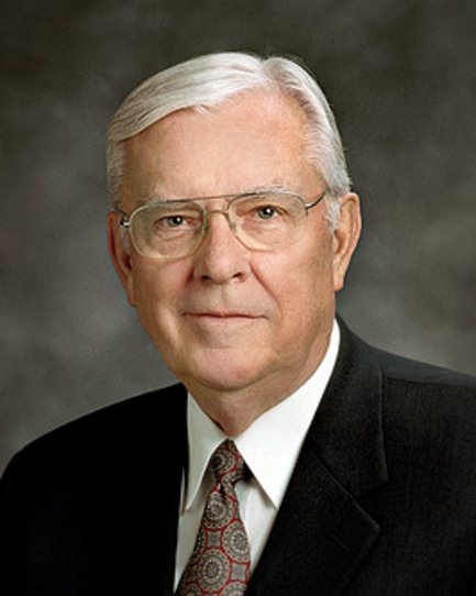 presidente Ballard