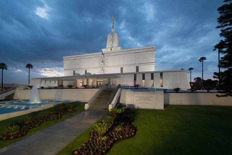 Templo de Ciudad de México