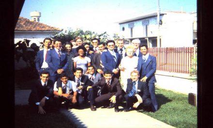 Elder Soares: La revelación del sacerdocio de 1978 trajo un éxito inmediato a Brasil