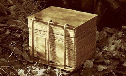 ¿Por qué se utilizó una piedra como ayuda en la traducción del Libro de Mormón?