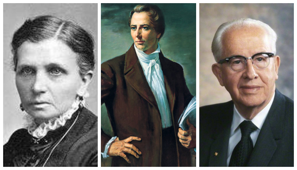 5 líderes mormones que no sabías que participaron en política