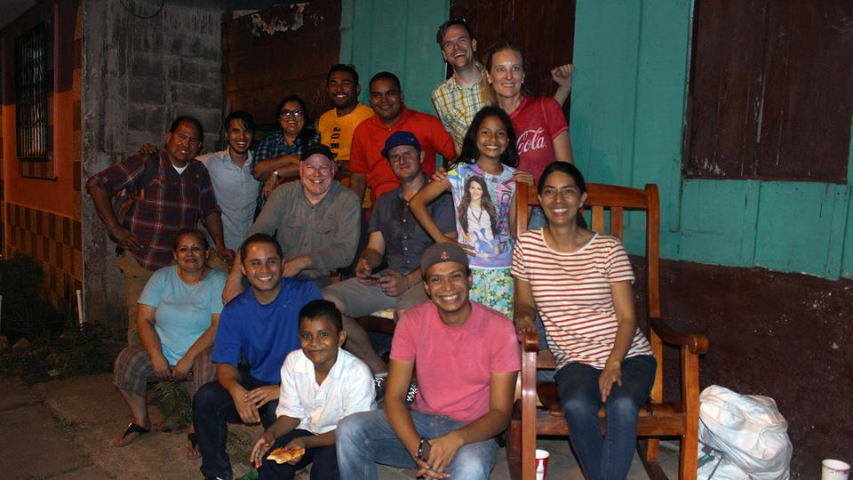 Documental sobre lideresa mormona es filmado en Nicaragua