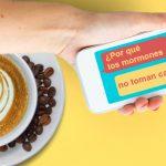 Por qué los mormones no toman café ni té